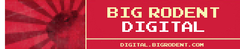 Big Rodent Digital